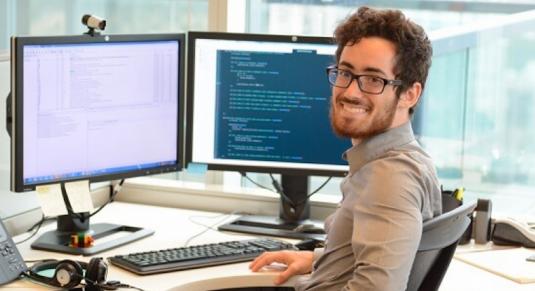 SoftwareEngineer
